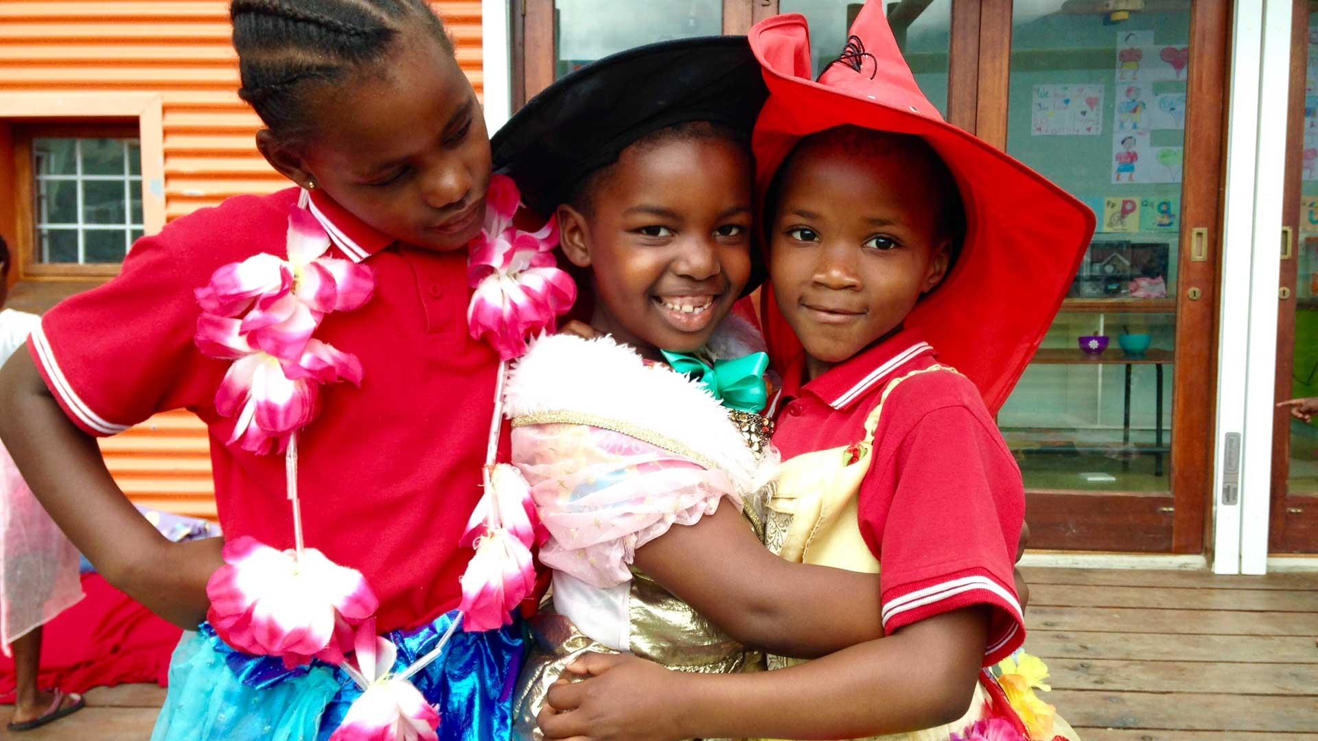 iKhaya le Themba: Home of Hope